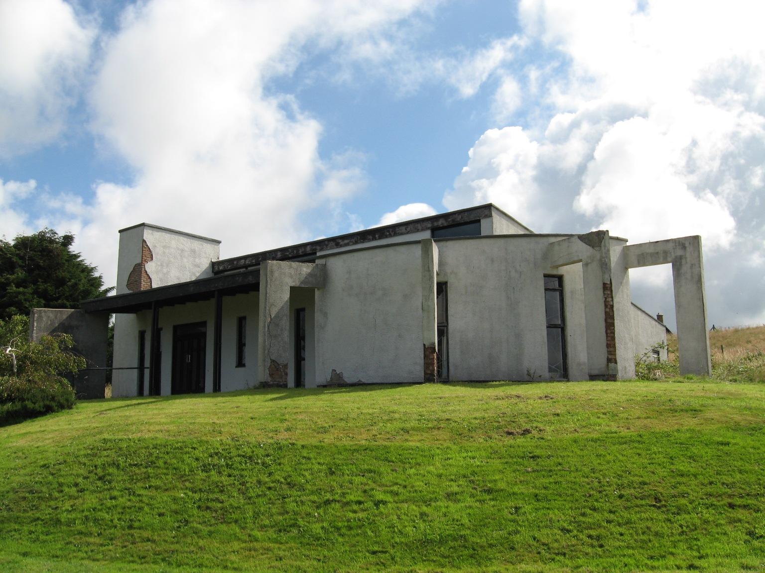 St Winefride's Church