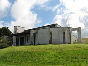 Welsh Martyrs Church, Penparcau